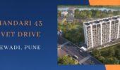 Bhandari 43 Privet Drive
