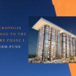 Acropolis Voyage To The Stars Phase I, NIBM ,Pune