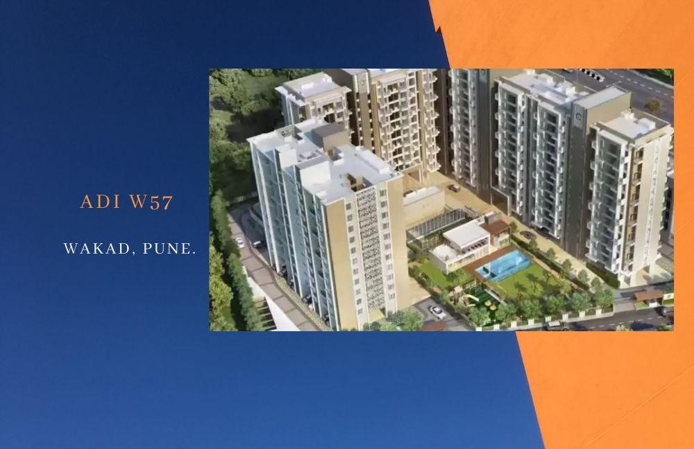 Adi W57 Wakad, Pune.