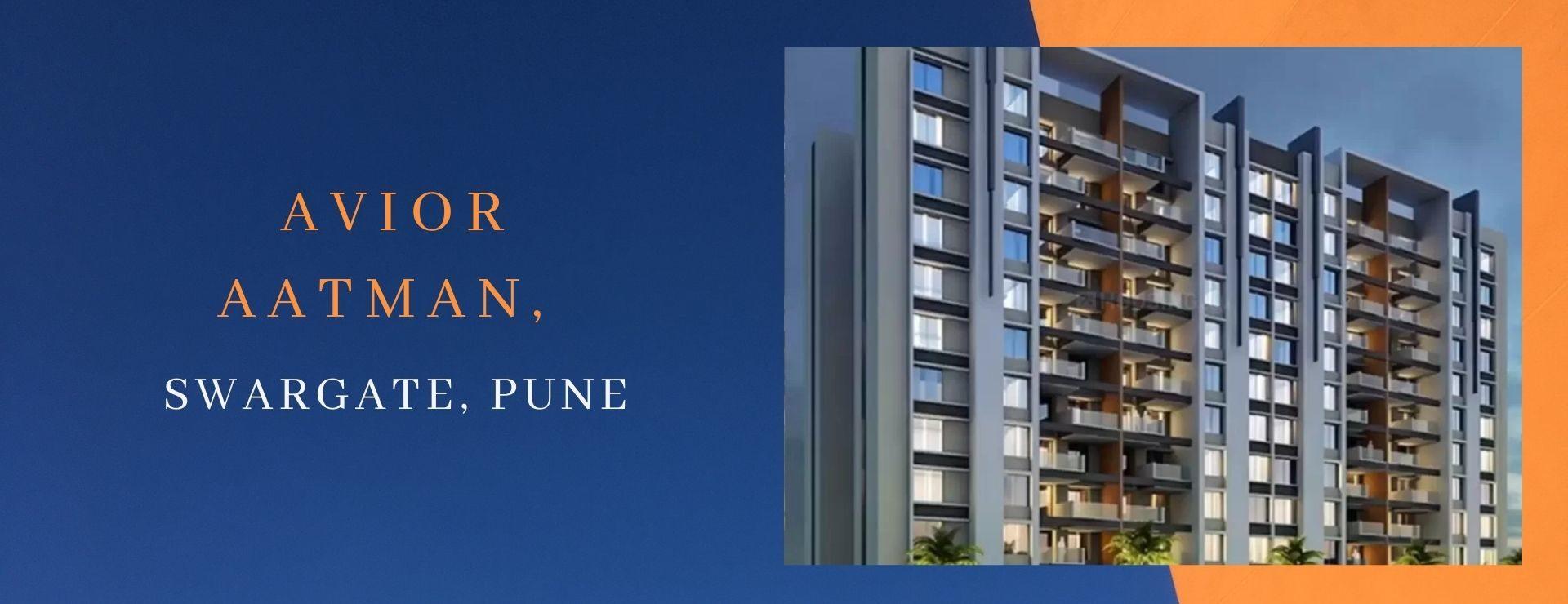 Avior Aatman,Swargate, Pune
