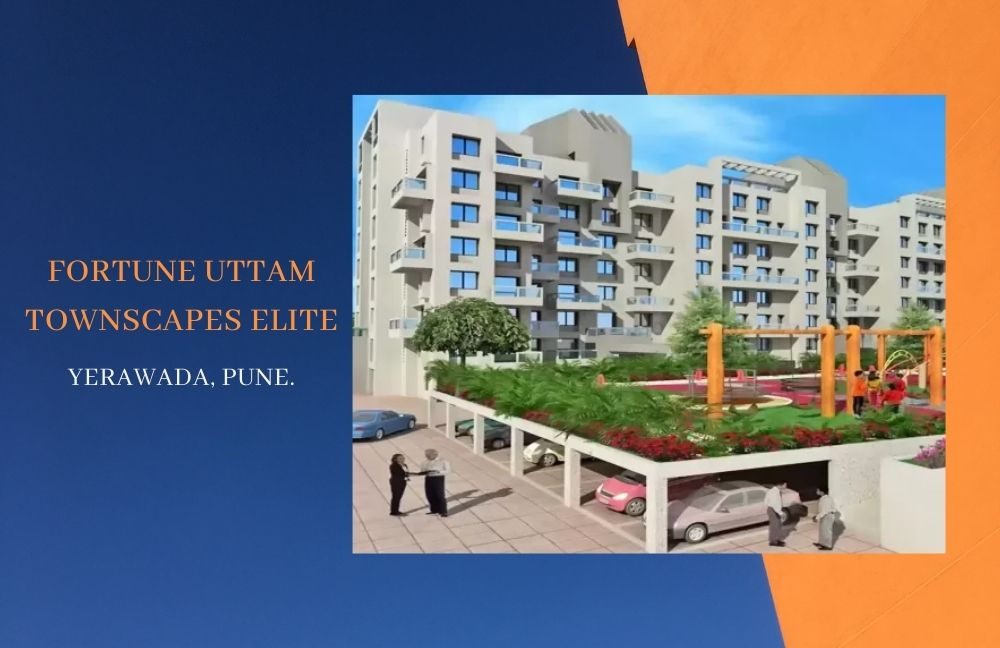 Fortune Uttam Townscapes Elite,Yerwada Pune