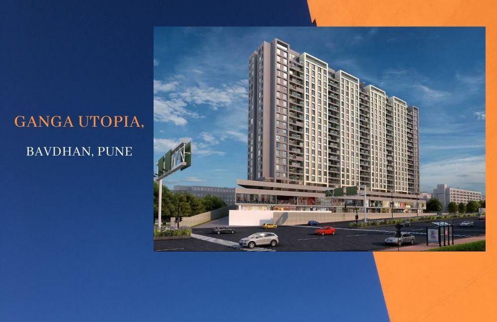 Ganga Utopia, Bavdhan, Pune