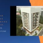 Kumar Privie Residences Shiloh,Model Colony, Pune