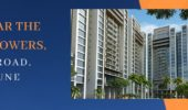 Mohar The Luxe Towers ,S.B Road, Pune