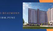 Neco Beaumont,NIBM, Pune