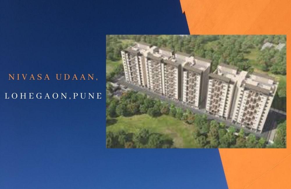 Nivasa Udaan,Lohegaon, Pune
