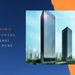 Panchshil Trump Towers,Kalyani Nagar, Pune