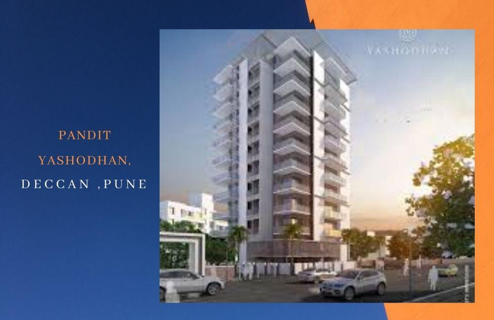 Pandit Yashodhan,Deccan, Pune
