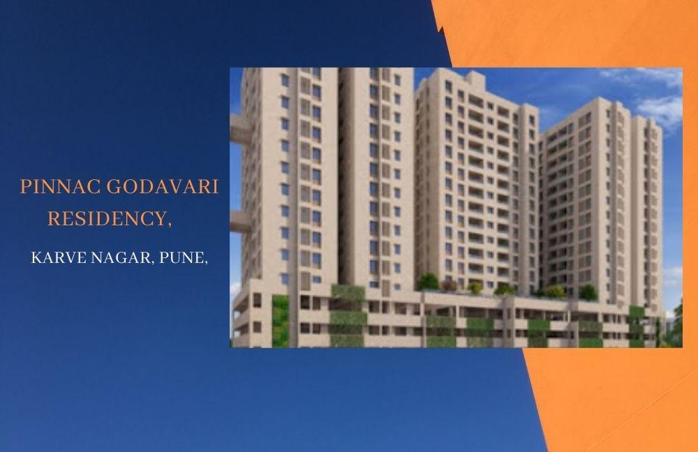 Pinnac Godavari Residency, Karve Nagar, Pune,
