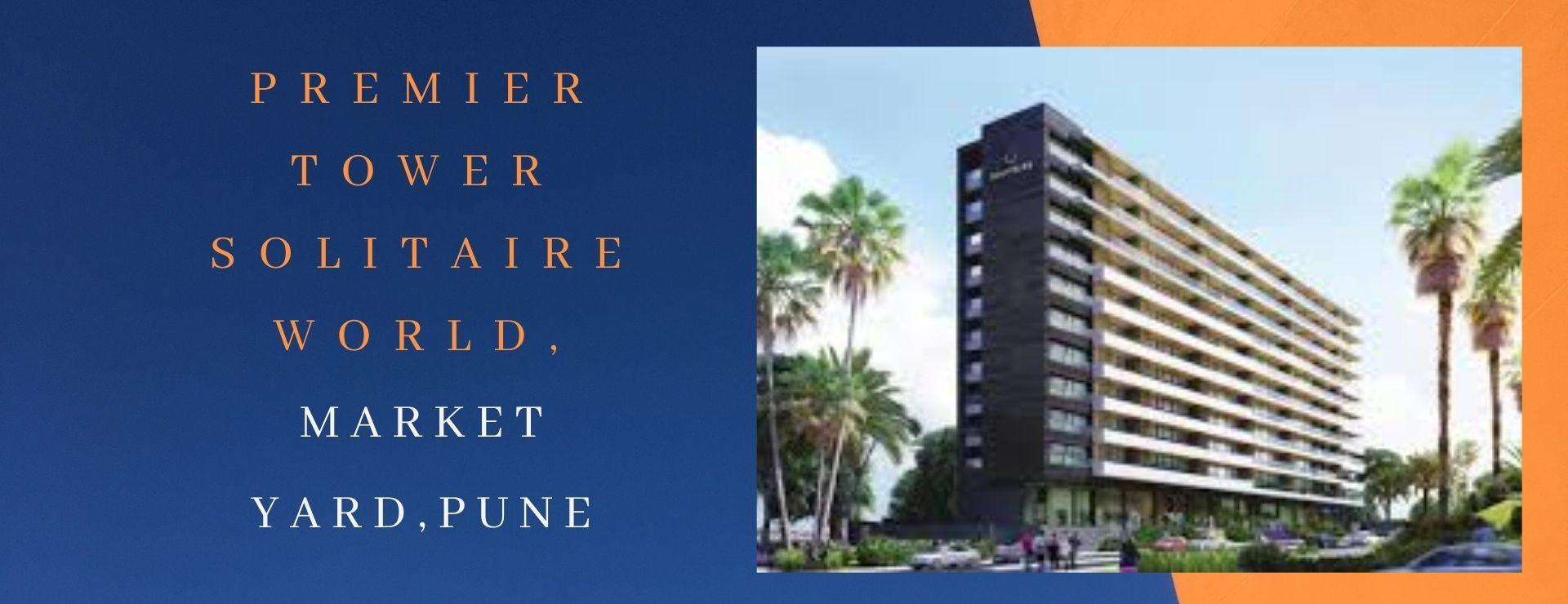 Premier Tower Solitaire World,