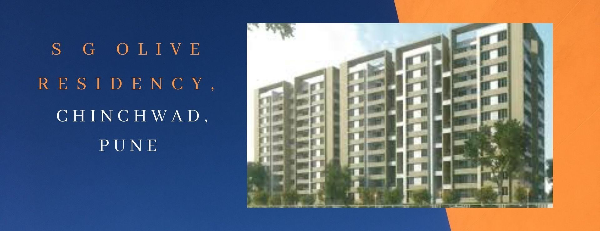 S G Olive Residency,Chinchwad,pun