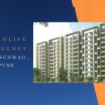 S G Olive Residency,Chinchwad,pune