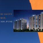 Saarrthi Savvy Homes,Hinjewadi,pune