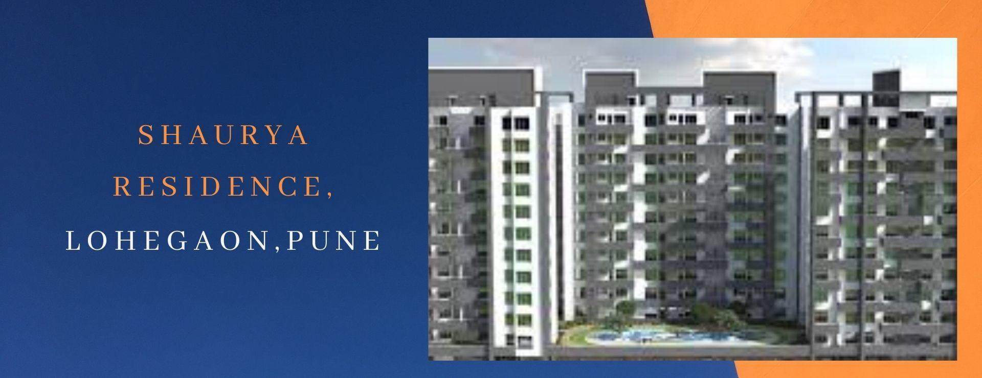 Shaurya Residence,Lohegaon, Pune