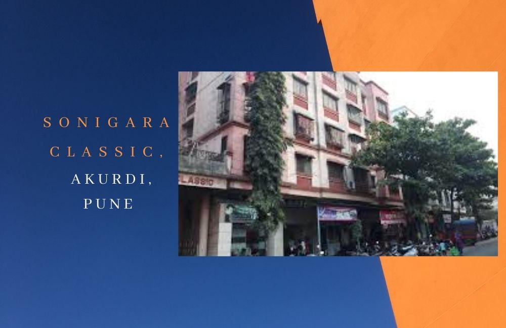 Sonigara Classic,Akurdi, Pune