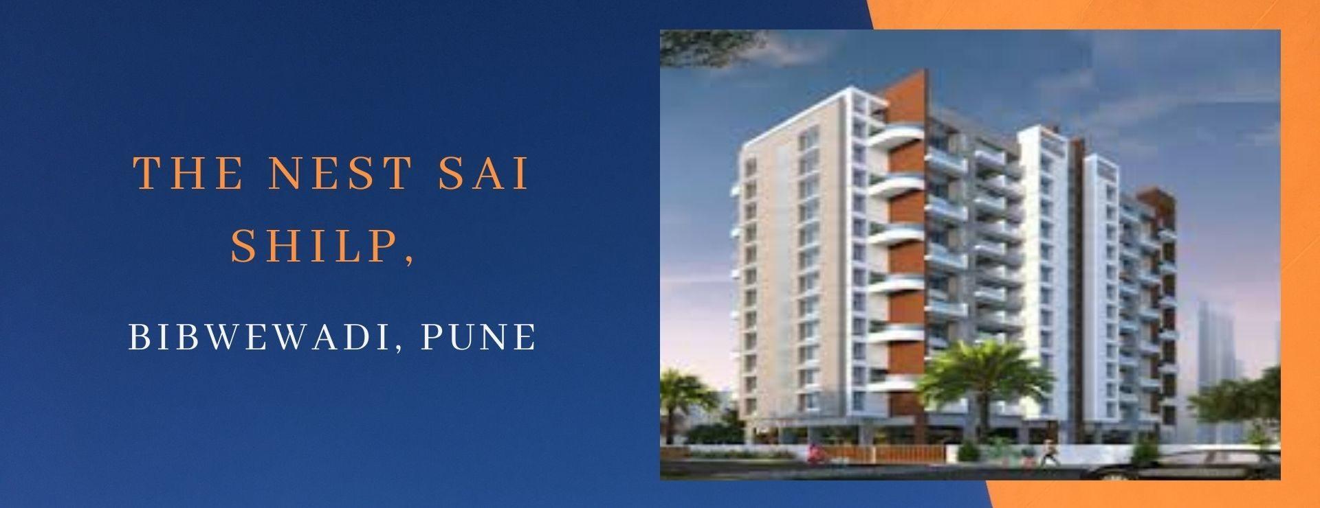 The Nest Sai Shilp,Bibwewadi, Pune
