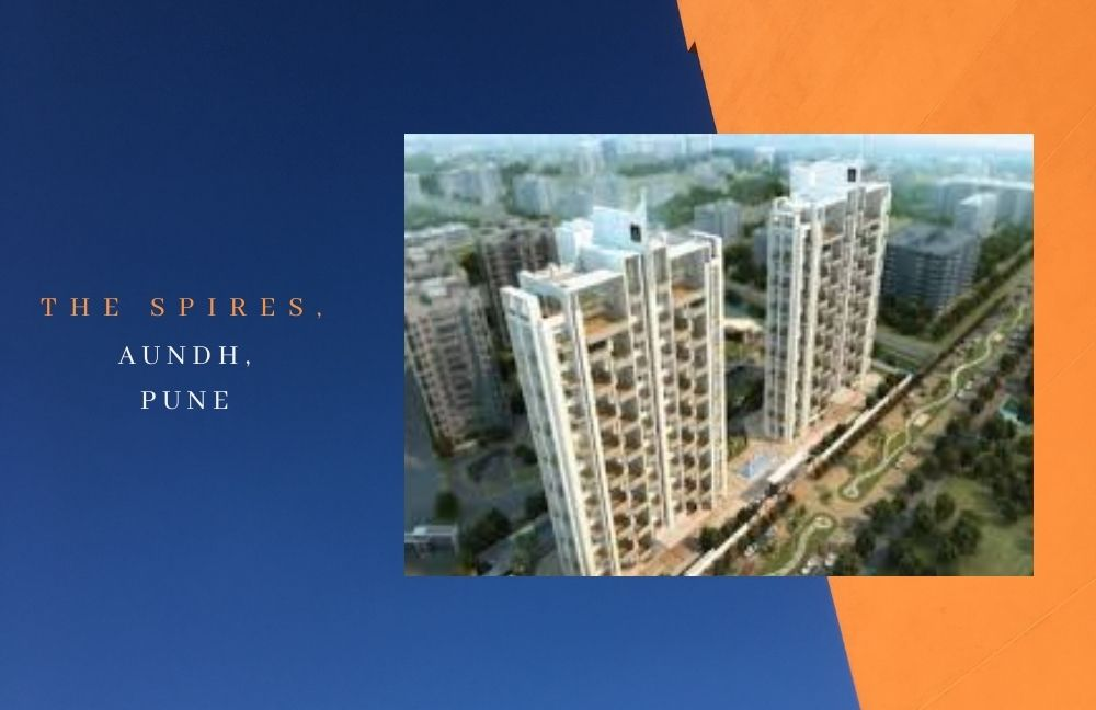 The Spires,Aundh, Pune